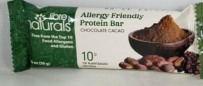 Libre Naturals Protein Bars- 15% off sale