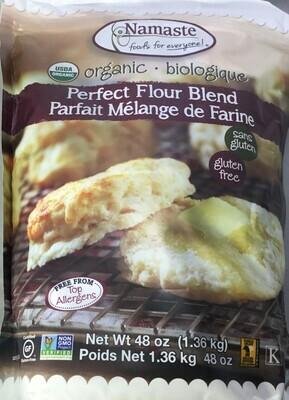 Namaste Flour 48oz