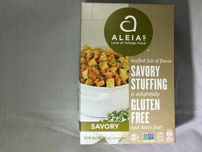 Aleias GF Stuffing Mix