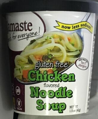 Namaste Soups