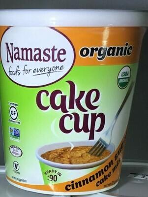 Namaste Cake Cups