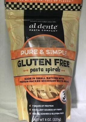 Al Dente GF Pasta