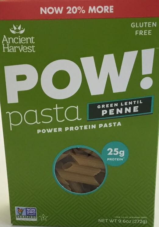Ancient Harvest POW Pasta