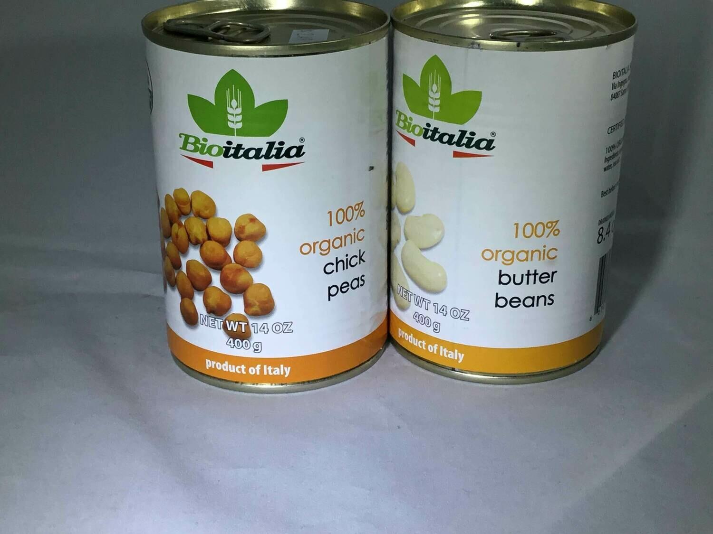 Bioitalia Beans