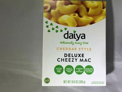 Daiya Foods Mac & Cheeze Meals