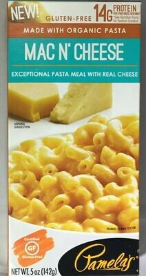 Pamela's GF Pasta- 25% off Sale