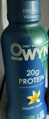 OWYN Protein Shakes