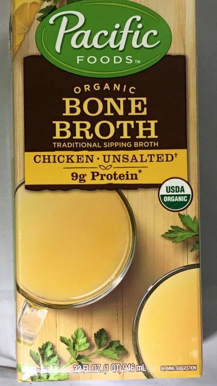 Pacific Foods GF Soups- 25% off sale