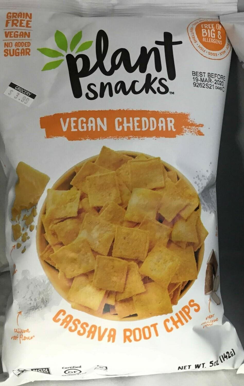 Plant Snacks - 25% off Sale