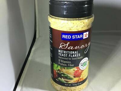 Red Star nutritional yeast 25% off sale