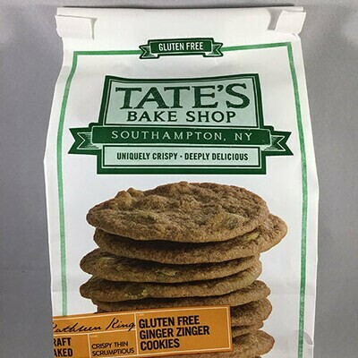 Tate's Bake shop cookies 25% off sale