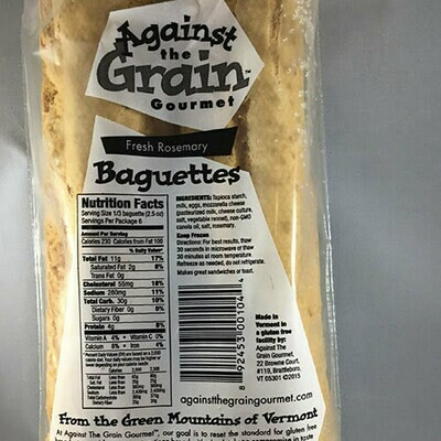 Against the Grain Baguette,original