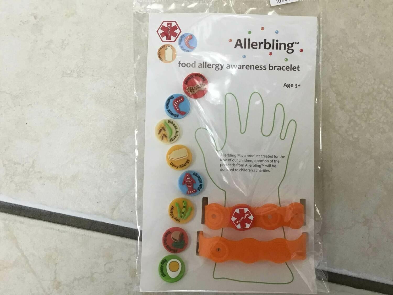Allerbling Full Kit