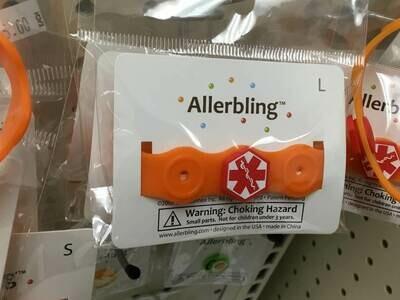 Allerbling Bracelets