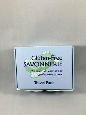 Gluten Free Savonnerie Bath