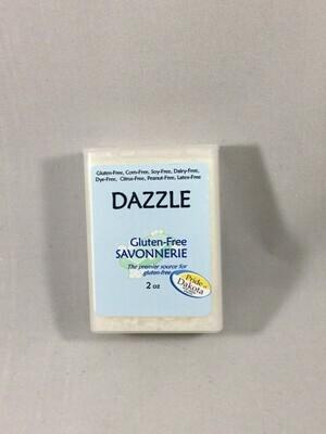 Gluten Free Savonnerie Dazzle Toothpaste