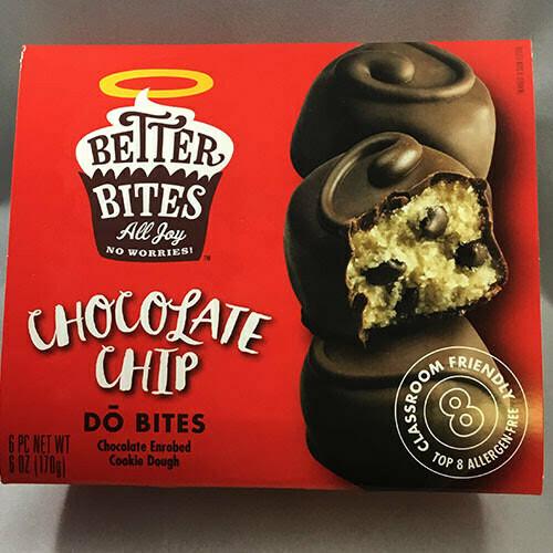 Better Bites Do Bites