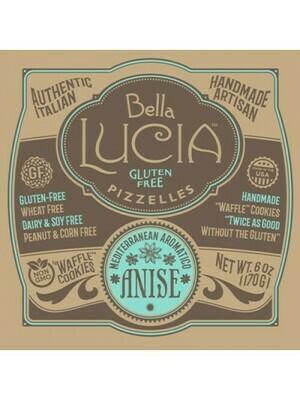 Bella Lucia GF Pizzelles
