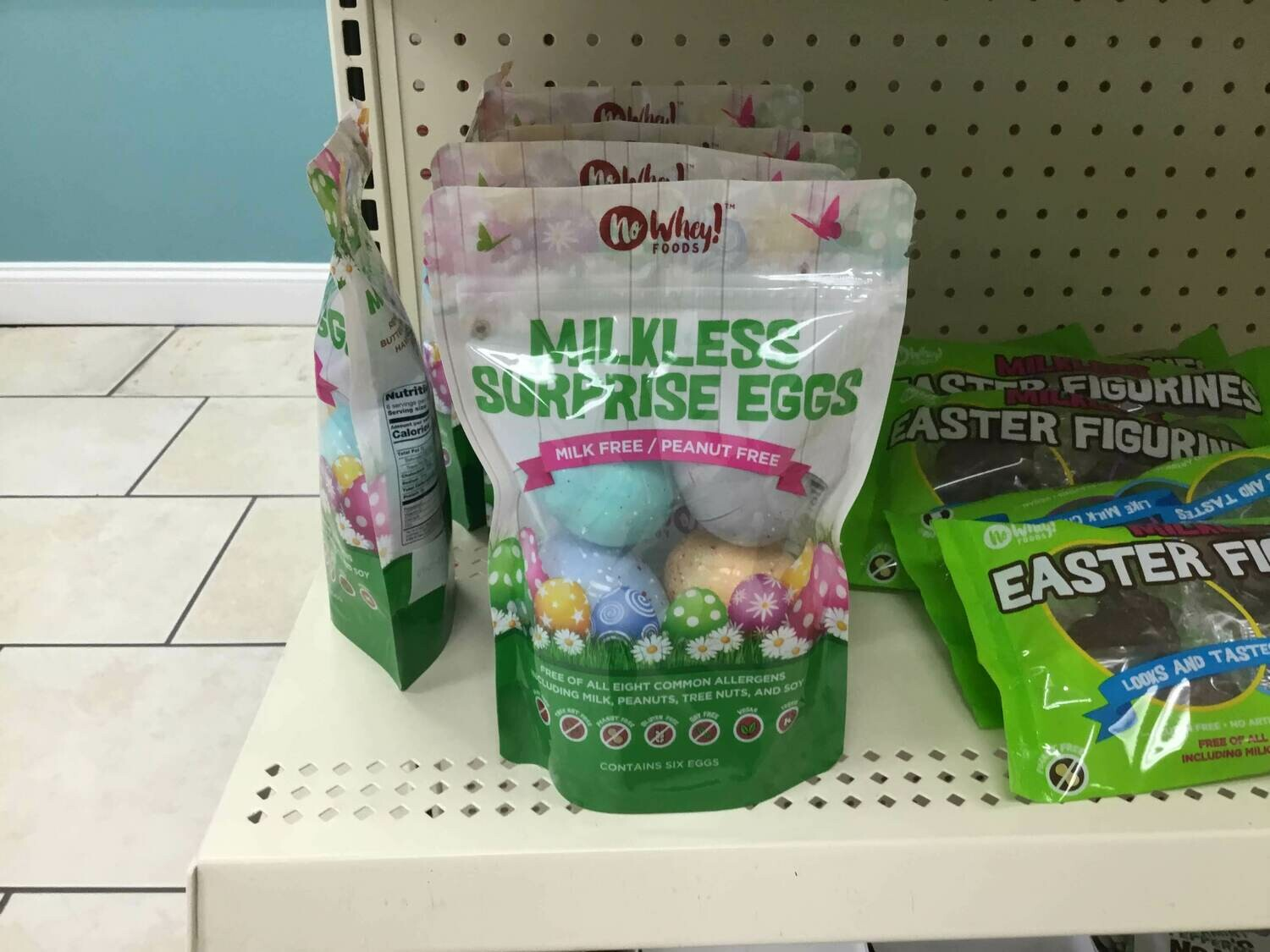 No Whey Easter Candy- 25% OFF Sale