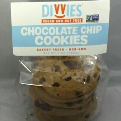 Divvies Cookies