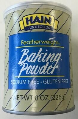 Hain Baking Powder- 20% off Sale