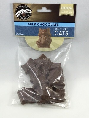 Vermont Nut Free Bags of Animals