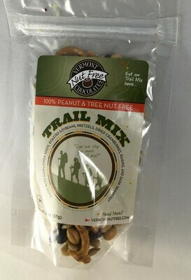 Vermont Nut Free Trail Mix