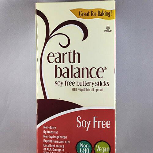 Earth Balance Buttery Sticks