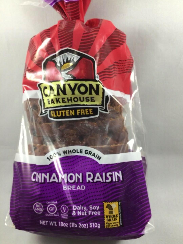 Canyon Bakehouse Breads
