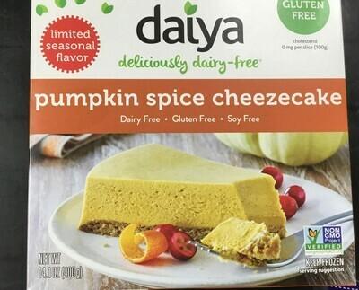 Daiya Cheezecakes