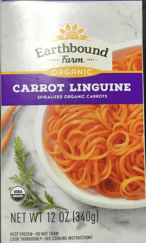 Earthbound Farms Carrot Linguine