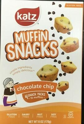 Katz Muffins