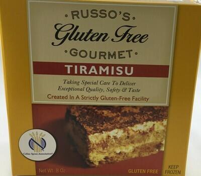 Russo's GF Tiramisu