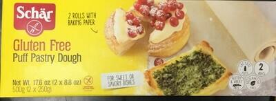 Schar GF Puff Pastry