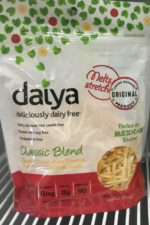 Daiya Foods Shreds