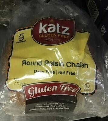 Katz Challah
