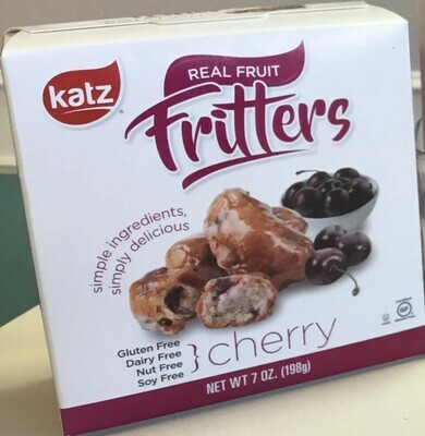 Katz Fritters