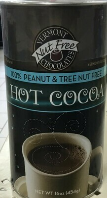 Vermont Nut Free Hot Cocoa