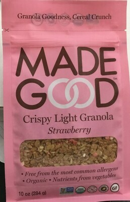 Made Good Granola