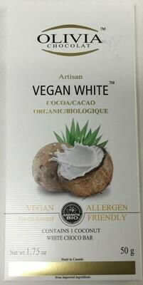Olivia Chocolat Vegan