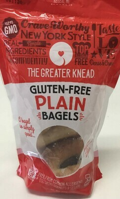 The Greater Knead Bagels