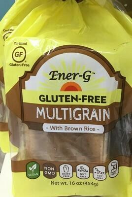 Ener-g GF Breads