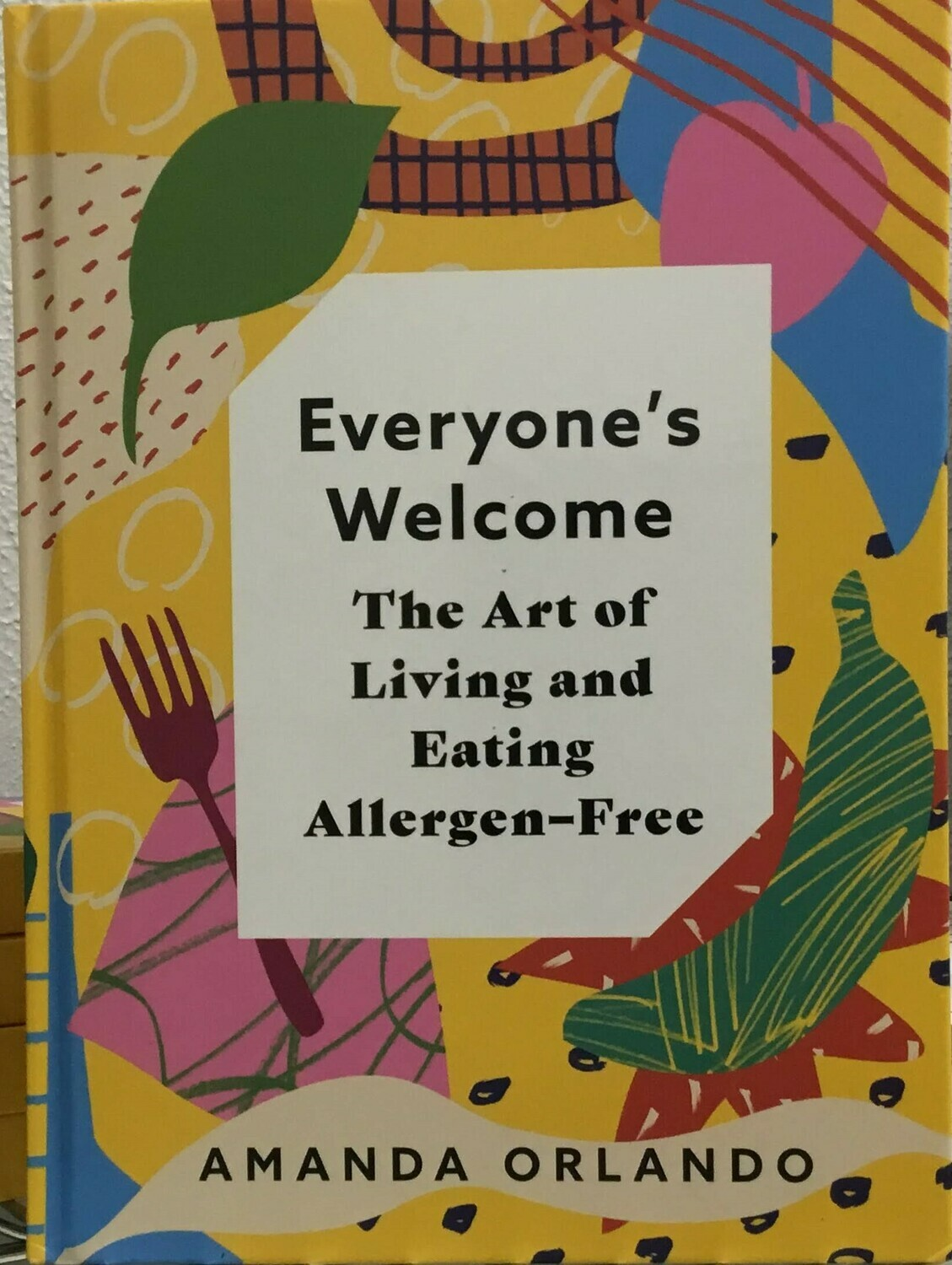 Everyone's Welcome Book