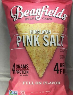 Beanfields 10z Pink seasalt- 25% off sale