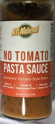 KC Natural Paleo sauces - 50% off clearance!