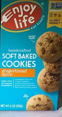 Enjoy Life cookies- Sale & Clearance Items