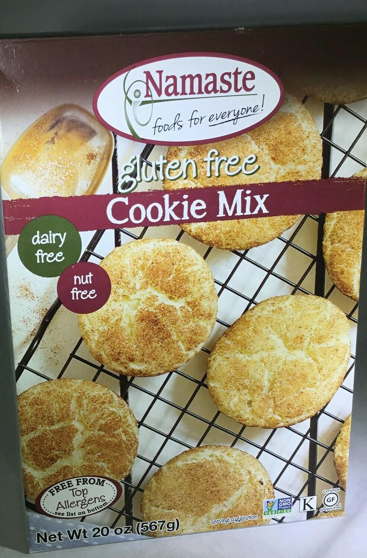 Namaste Baking Mix- 25% off Sale