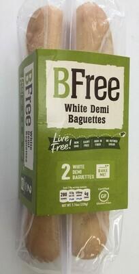BFree Baguettes