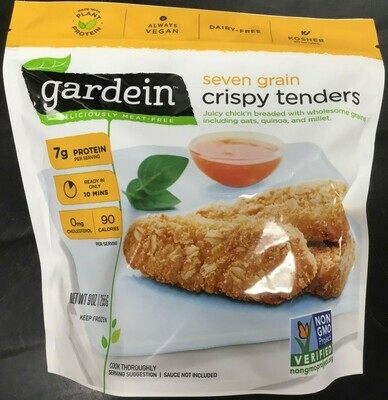 Gardein Vegan Entrees