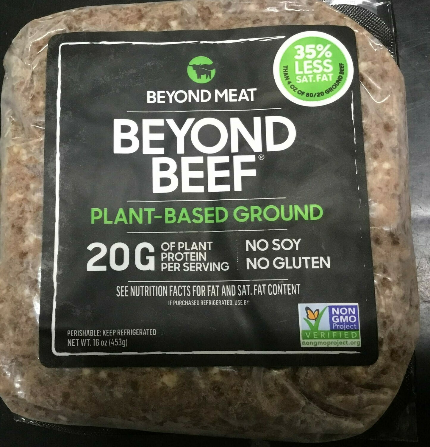 Beyond Meat- 50% off Hot Sausage